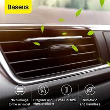 <b>Baseus Magnetic</b> Car Phone Holder 360 Rotation <b>Air Vent</b> Mount ...