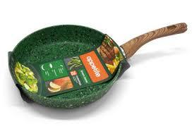 <b>Сковорода 28см</b> Green Stone ТМ <b>Appetite</b>, цена 57.80 руб., купить ...