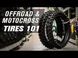 <b>Dunlop MX33 Geomax</b> Motocross Tire - YouTube