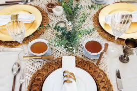 Throw a Modern <b>Rosh Hashanah</b> Dinner   HGTV