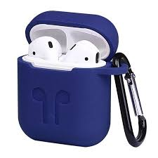 HDE <b>AirPods</b> Case Protective <b>Silicone</b> Cover and <b>Skin</b> for Apple ...