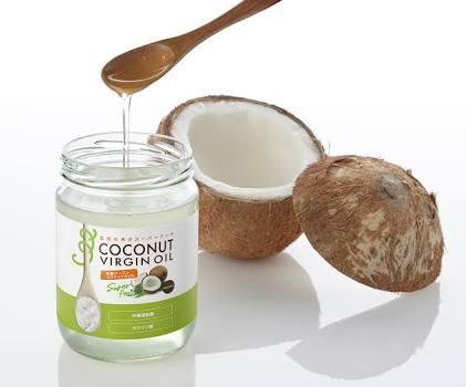 これはびっくり!ココナッツオイルの知られざる効果