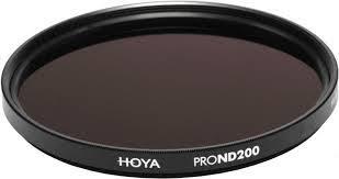 Нейтрально серый <b>фильтр Hoya ND200 PRO</b> 58mm купить в ...