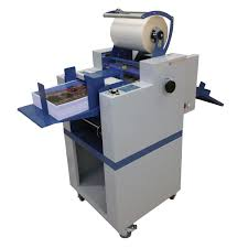 <b>MAMO</b> Hot Laminating / <b>PLASTI 350</b> ASP