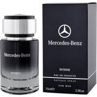 Мужская парфюмерия <b>Mercedes</b>-<b>Benz</b> - купить мужские духи ...