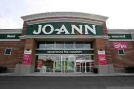 JoAnn, Joanne, Joanne fabric, JoAnn craft store, teacher supply store