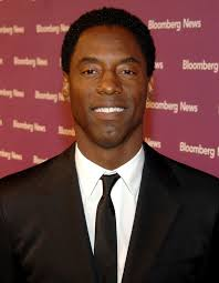 Isaiah Washington To Star In Blue Caprice! - Isaiah-Washington1