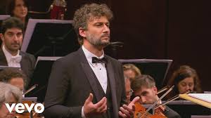 "<b>Jonas Kaufmann</b> - <b>Nessun</b> Dorma from ""An evening with Puccini ..."