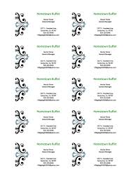 business card templates microsoft word printable templates 40 business card templates business card template collection