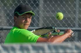 com all county boys tennis team dakota willey