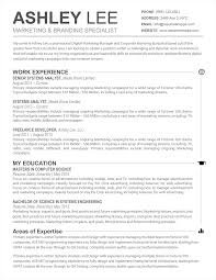 sample mac word resume template resume sample information sample resume template mac word for marketing and branding specialist work experience