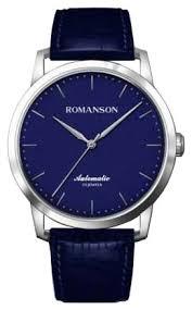 Наручные <b>часы ROMANSON TL7A11RMW</b>(<b>BL</b>) — купить по ...