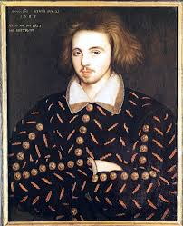 com years of the people and places of the christopher marlowe christopher marlowe william shakespeare