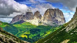 Доломитовые Альпы: секрет самых красивых гор нашей планеты ...