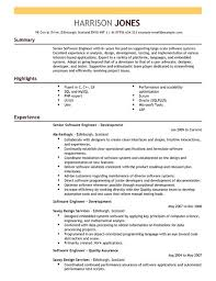 software engineer cv example for engineering   livecareerby clicking build your own  you agree to our terms of use and privacy policy