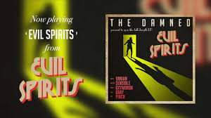 """<b>Evil</b> Spirits"" [Official Audio] - YouTube"
