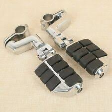Motorcycle <b>Foot Pegs</b> & Pedal Pads for Honda <b>Goldwing</b> 1200 for ...