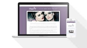 our joomla and wordpress portfolio our work dragonfly