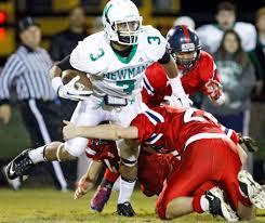 odell beckham jr high school highlights
