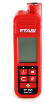 Купить <b>Комбинированный толщиномер Etari ET</b> 555 по низкой ...