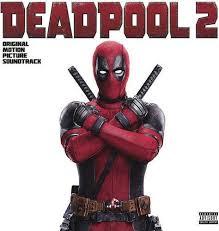 Виниловая пластинка. <b>Deadpool 2</b>. Original Motion Picture ...