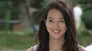 Gu Mi Ho (Shin Min Ah)- This adorable mythical creature stole the show with her feisty, honest, open heart. She wanted to be human, but humans should want ... - gumiho2