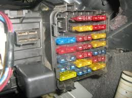 1992 mitsubishi mirage fuse box electrical problem 1992 1992 mitsubishi mirage 4 cyl front wheel drive automatic i am going to upload the photo of my fuse box inside my car can someone please confirm the year of