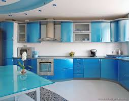 blue kitchen cabinets small painting color ideas: kitchen area renovation selecting your new kitchen area cabinets sapphire dark blue and white paint colors modern