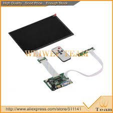 N101ICG L21 LCD for <b>raspberry pi 10.1</b> inch tft LCD display with ...