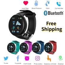 Hot promotions in <b>d19 smart watch</b> on aliexpress