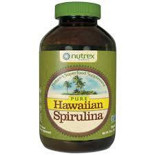 <b>Hawaiian Spirulina Powder</b> - 16oz – <b>Nutrex Hawaii</b>