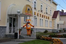 Отель <b>Кошкин дом</b> (Россия Мышкин) - Booking.com