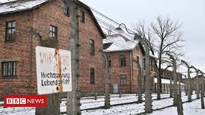 Amazon pulls Auschwitz-themed <b>Christmas ornaments</b> - BBC News