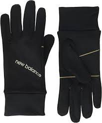 New Balance Running Gloves, Black, Large (8.5-9 ... - Amazon.com