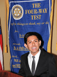 student of the month speech contest rotary club of laredo gateway each scholarship is worth 1 000 and is based on presenting a winning essay and
