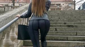 Leggings Porn Videos
