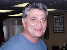 Captain George Silva of the R/V Atlantis. - georgesilva_600