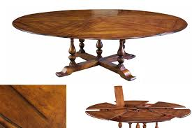 dining table that seats 10: extra large solid walnut jupe table seats  people
