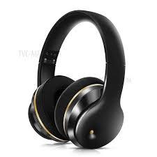 Image Of <b>EL528 ANC</b> Over-ear <b>Bluetooth</b> 5.0 <b>Headphone</b> Foldable ...