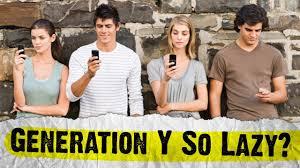 millennials the laziest generation