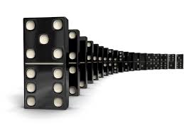 the domino effect of great customer service central insurance the domino effect of great customer service central insurance companies