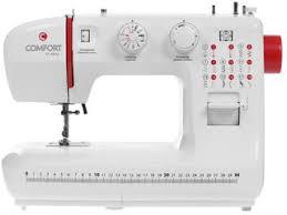 Отзывы покупателей о <b>Швейная машина Comfort</b> 444 - DNS ...