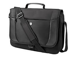 Product | HP Essential Messenger Case notebook carrying case