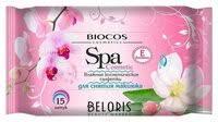 «<b>Влажные салфетки BIOCOS</b> cosmetics <b>SPA</b>» — Товары для ...