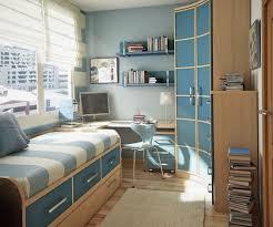 ideas light blue bedrooms pinterest: stunning blue bedroom ideas for young adults with light blue wooden cabinet also book storage wall