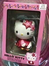 Hello Kitty Ornament for sale   eBay