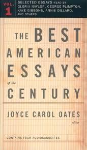 the best american essays of the century  aa  amazon com  books