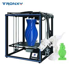 <b>TRONXY X5SA</b> PRO High 3D Printer <b>DIY</b> Kit Self Assembly <b>Large</b> ...