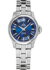 <b>Часы Swiss military SM30138</b>.<b>03</b> - купить женские наручные <b>часы</b> ...