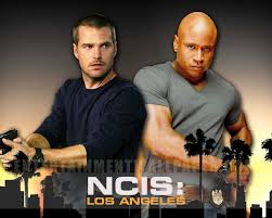 NCIS Los Angeles 8.Sezon 1. ve 2.B�l�m